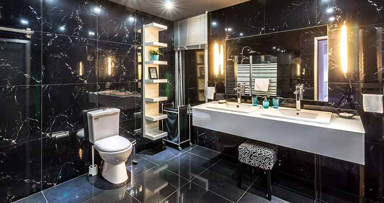Organization Tips For Bathroom
