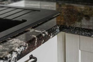 What Is The Effect Of Oven Cleaner On Kitchen Countertops?