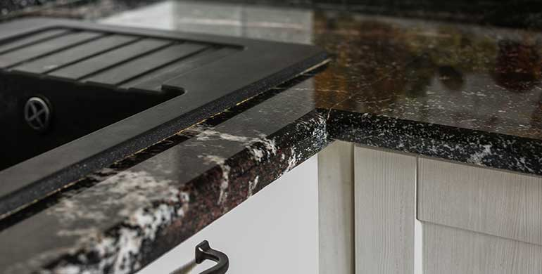 Effects Of Oven Cleaner On Kitchen Countertops
