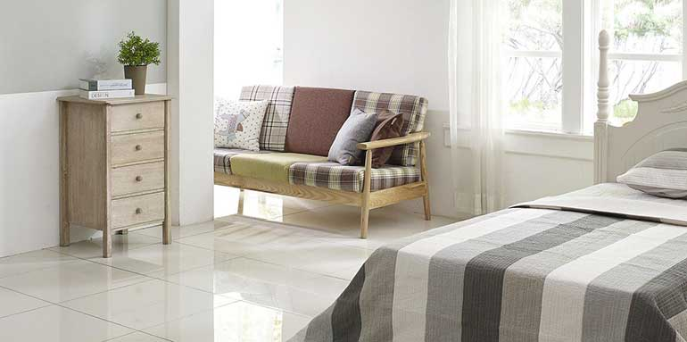 beautiful daybed
