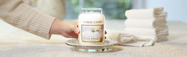 best Yankee candle scents
