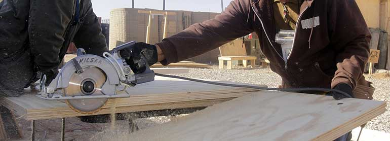 woodcutting saw