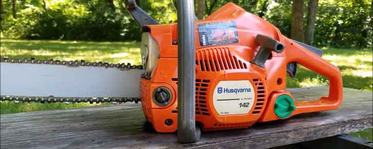 common problems with husqvarna chainsaws