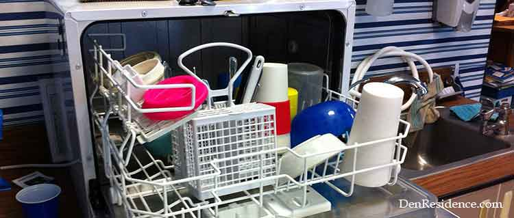 dishwasher brands to avoid