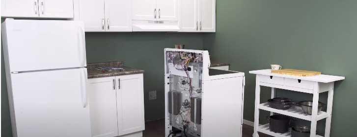 fixing bad temp sensor of a oven