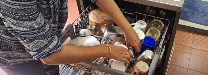 trusted dishwasher