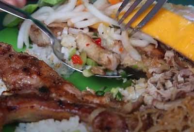 vietnamese com tam