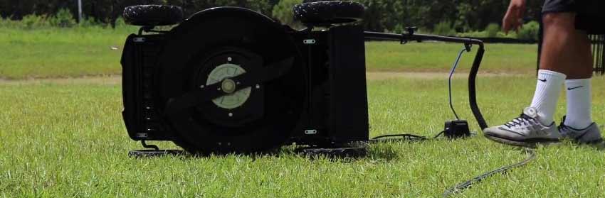 Kobalt 80v mower problems