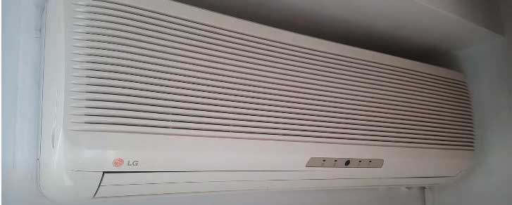 air conditioner won't turn on