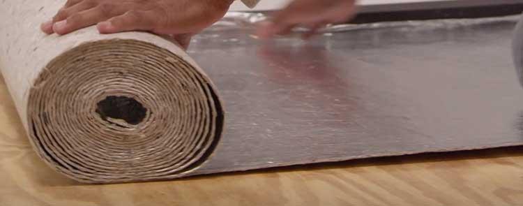Do I Need Underlayment For Laminate Flooring On Plywood
