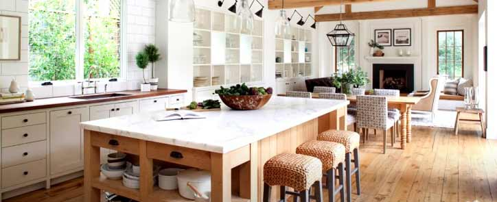 outdated kitchen trends