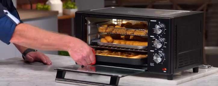 using powerxl air fryer grill
