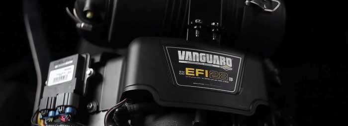 37 hp vanguard efi problems