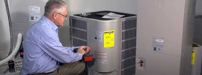 Bosch inverter heat pump problems