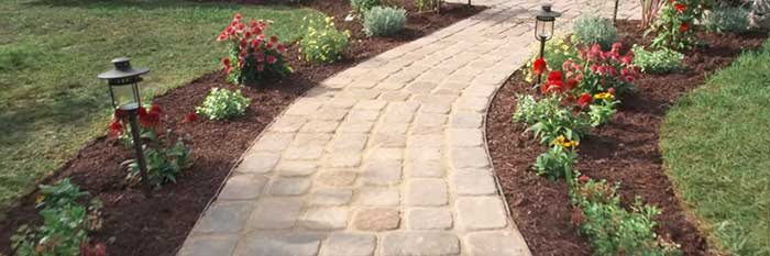 can you put pavers over concrete