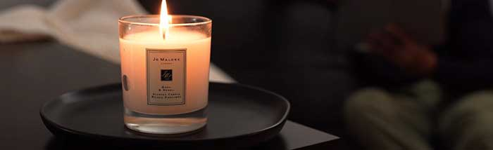 why are jo malone candles so expensive