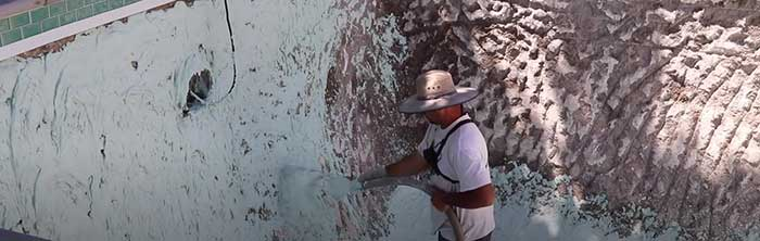 why replastering a pool is important